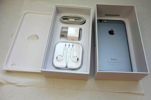 Apple Iphone 6 & Samsung galaxy for sale new original