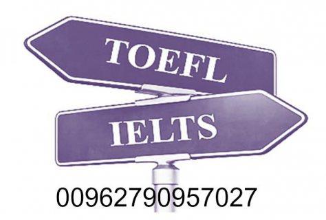 للبيع توفل او ايلتس بفلوس 00962790957027 في قطر