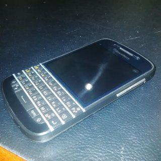 للبيع جوال BlackBerry Q10