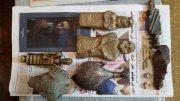 تماثيل وتحف للبيع