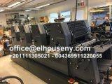 1ماكينة طباعة هايدلبرج جى تى او 4 لون98