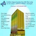 فرصة العمر تملك شقة إستثمارية بقسط شهرى 2400 درهم من المطور مباشر