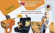 الكاشف عن الذهب MEGA GOLD 2018 ميغا قولد