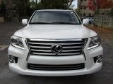 لكزس رخيصة lx 570 سيارة للبيع