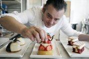 شركة الاسمر توفر معلمين حلويات من الجنسية المغربية و التونسية