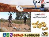الكشف عن المعادن جهاز gpz7000