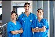ممرضات من المغرب و السودان خبرة عالية