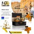 تقدم لكم شركة المجموعة الالمانيه كاشف الذهب ميغا جولد في قطر