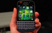 For Sale : Blackberry Q10 White (Special Pins & Arabic Keyboard