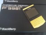 Vips Pins Blackberry Porsche Design Gold, Apple iPhone 5 Gold
