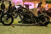 custom chopper
