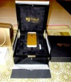 BBM PIN: 29DF1BAE New BB Porsche Design P9981 24k Gold/Samsgung