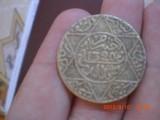 عملة نقدية عبرية في المغرب