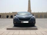 KIA Cerato 2013 New Shape for Sale Excellent Condition- 10,700km
