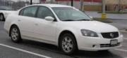 نيسان التيما 2005 للبيع ماشيه 110000ك