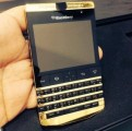 For Sale: Bb Porsche Gold with Arabic and Eglish keypad+VIP PIN/