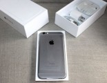 iPhone 6 and 6 plus 16gb, 64gb, 128gb Space grey