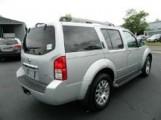 Nissan Pathfinder V6 LE 4WD 2011