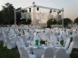 تنظيم الحفلات والمؤتمرات بقطر