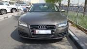 أودي أي 7 موديل 2011، فل اوبشن    Audi A 7 model 2011 , full opt