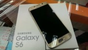 Samsung Galaxy S6 Gold Brand New Original Whatsapp +254700928032