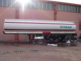 تانكي وقود مواصفات اوربية من شركة LIDER التركية